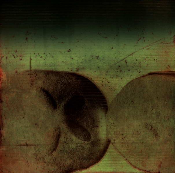 Unidentified Entities 07